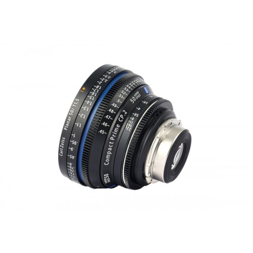 CarlZeiss CP.2 50mm